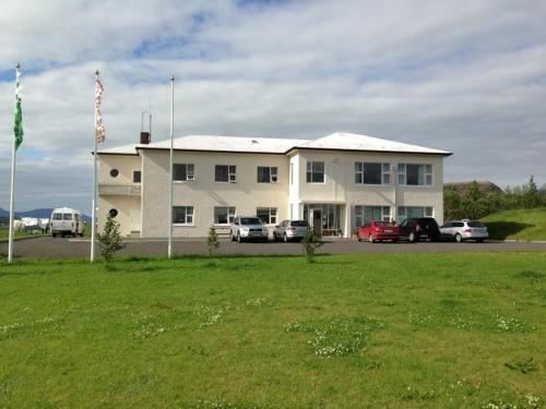 North Star Steinsstadir, Sveitarfélagið Skagafjörður