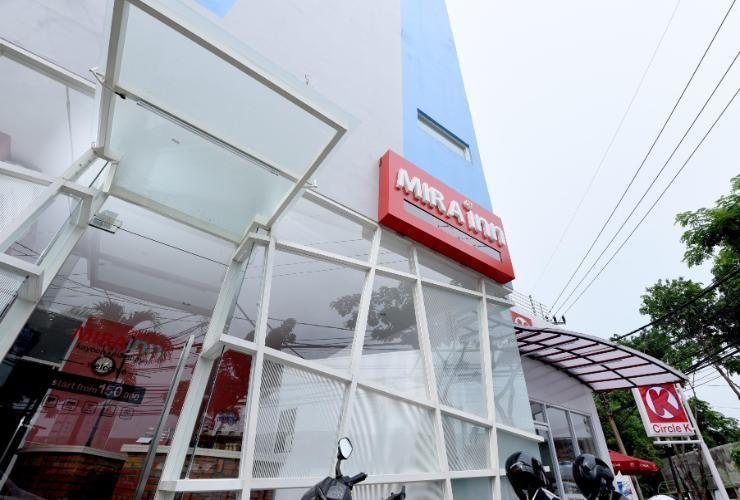 MIRA inn Kayoon Surabaya City Center, Surabaya