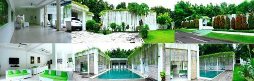 Villa Putih Lovina, Buleleng