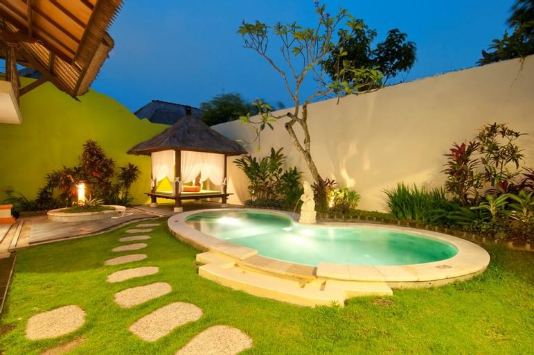 Athena Garden Villa, Denpasar