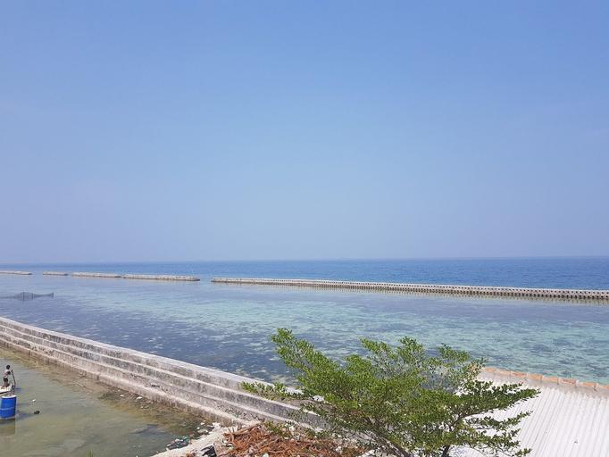 Sisca Homestay Pulau Tidung, Thousand Islands