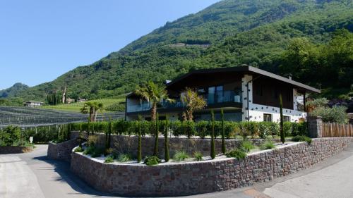 Moar Lodge, Bolzano