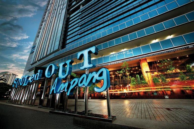 Somerset Kuala Lumpur, Kuala Lumpur