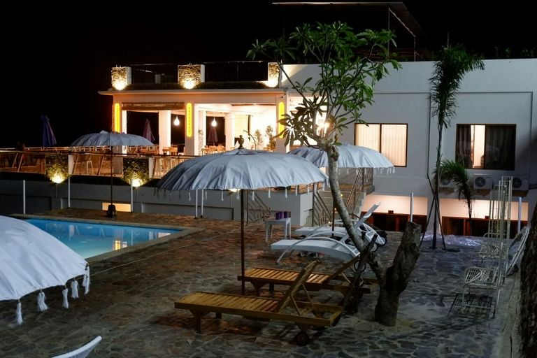 La Cecile Hotel and Cafe Komodo, Manggarai Barat