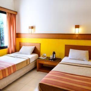 Caravan Hotel Jakarta, Central Jakarta