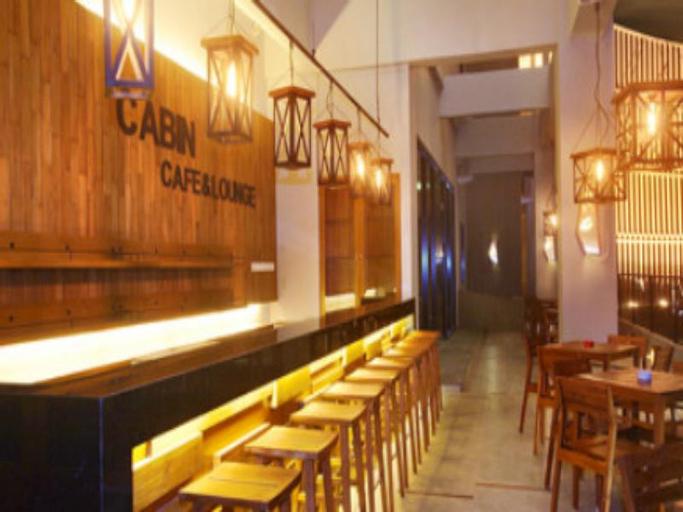 Cabin Hotel, Jakarta Utara