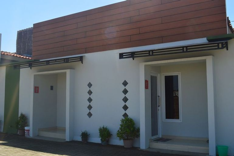 Sitiinggil Guest house Syariah, Tegal