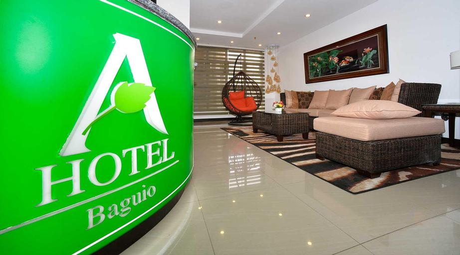 A HOTEL, Baguio City
