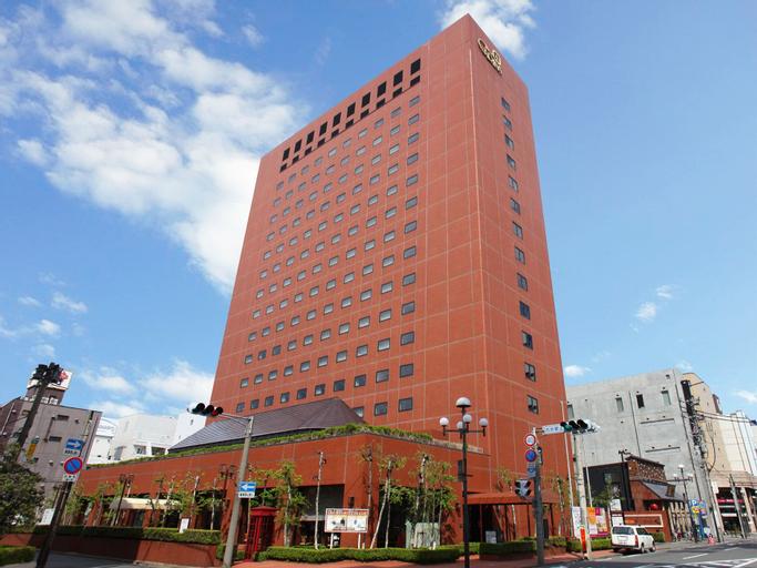 Hotel New Carina, Morioka