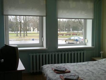 Helveda Guesthouse, Biržų