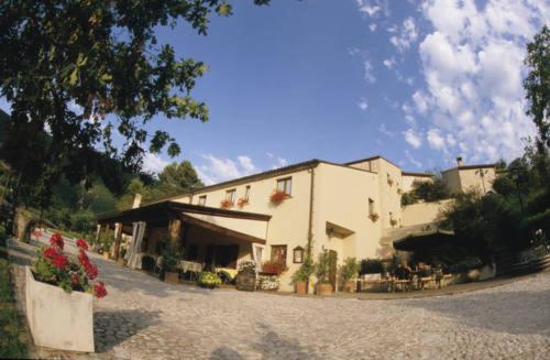 Locanda Cacio Re, Perugia