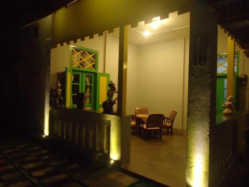 Jasmine Heritage Homestay, Yogyakarta