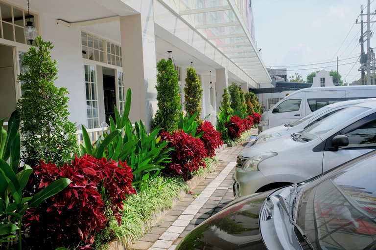Victoria Boutique Residence, Malang