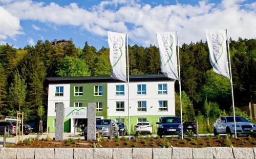 Hotel Eyberg, Südwestpfalz