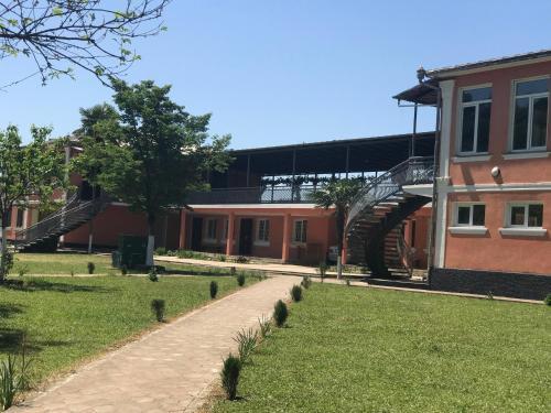 Matua guest house, Tsalenjikha