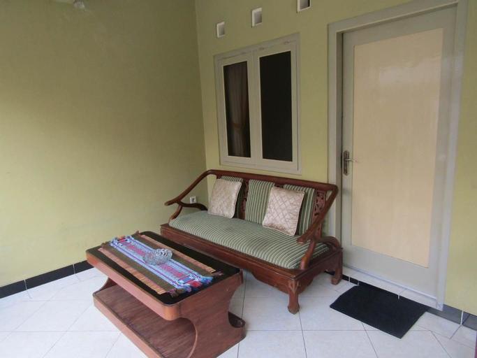Griya Batik Giri Sekar Homestay, Yogyakarta