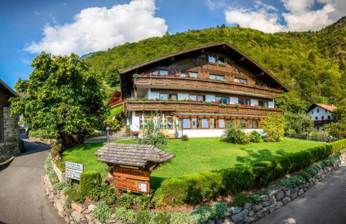 Garni-Hotel Farmerhof, Bolzano