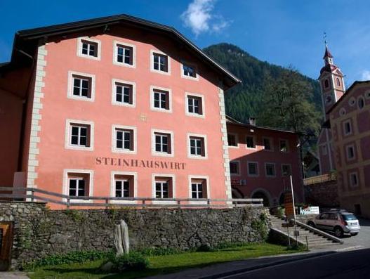 Steinhauswirt, Bolzano