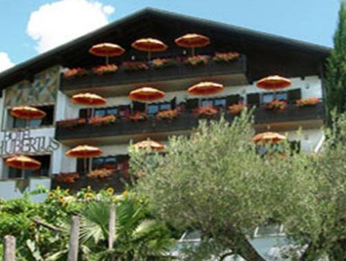 Hotel Garni Hubertus, Bolzano
