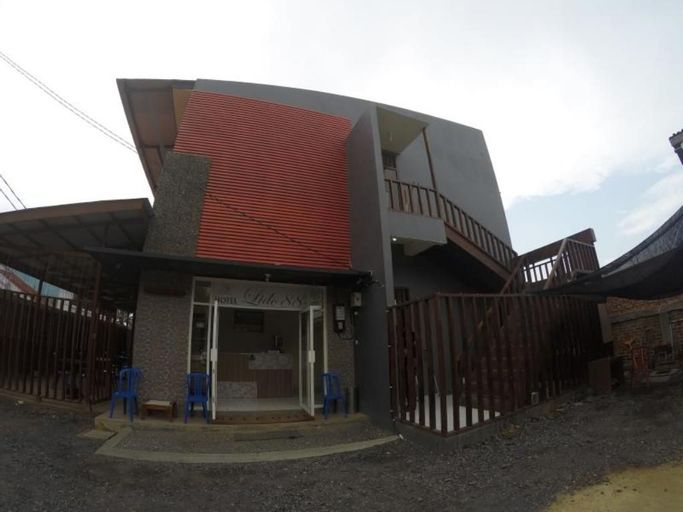 Hotel Lido 88, Sorong