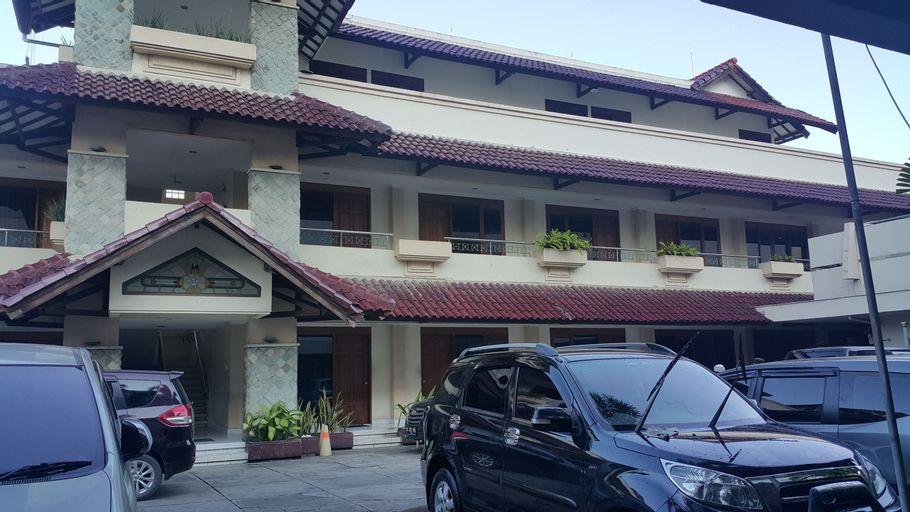 Hotel Merbabu Semarang, Semarang