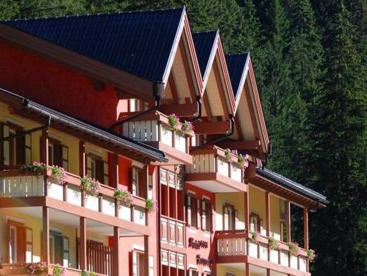 Hotel Foresta, Trento