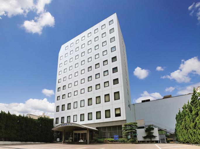 Onomichi Kokusai Hotel, Onomichi