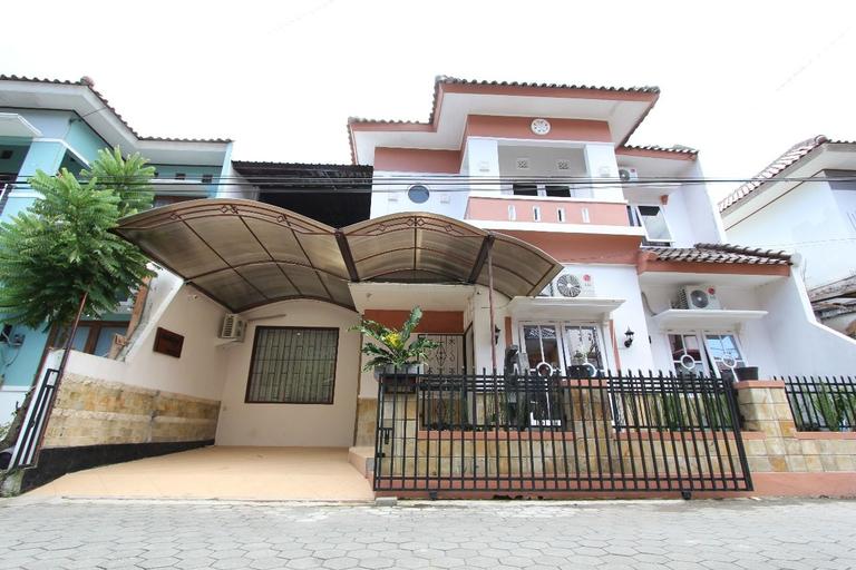 Gemilang Homestay, Yogyakarta