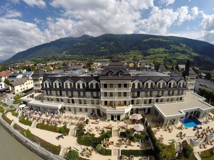 Grandhotel Lienz, Lienz