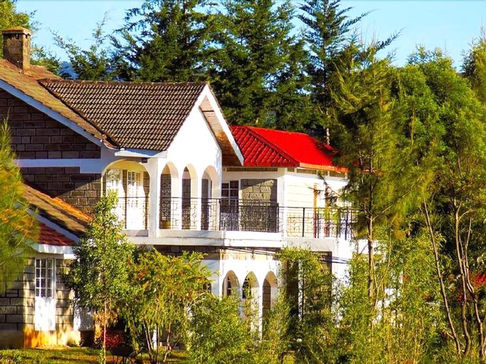 Ranges View Lodge, Mathioya