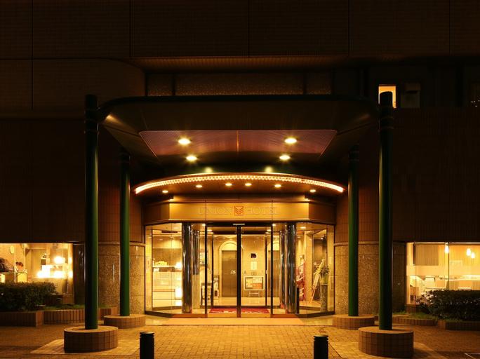 Kobe Sannomiya Union Hotel, Kobe