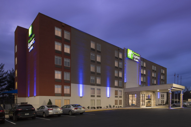 Holiday Inn Express & Suites College Park-University Area, an IHG Hotel, Prince George's