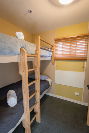Astray Motel & Backpackers, Rotorua