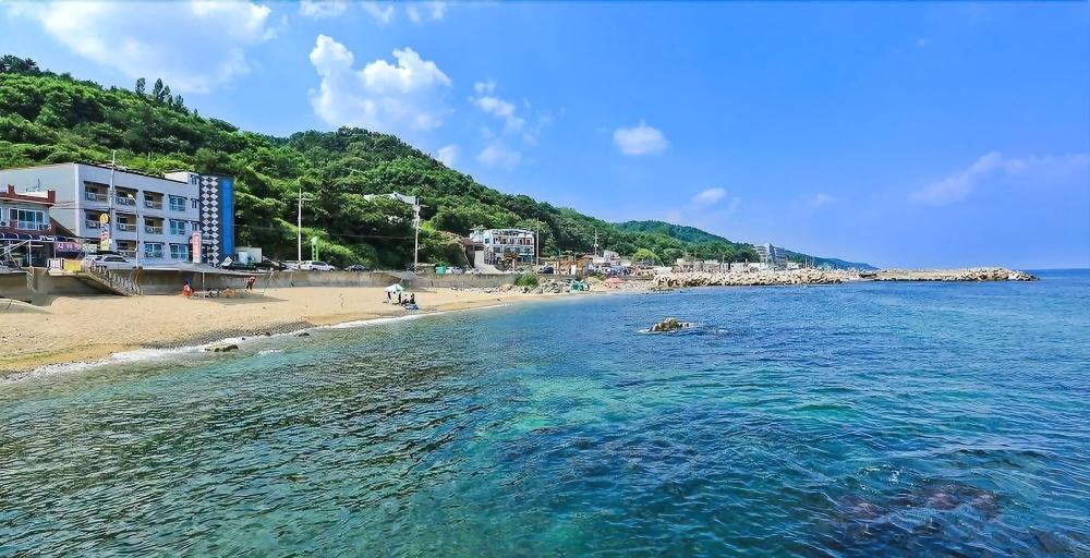 Haelim Pension, Yeongdeok