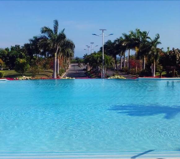 Ocho Rios Villa at the Palms VII,