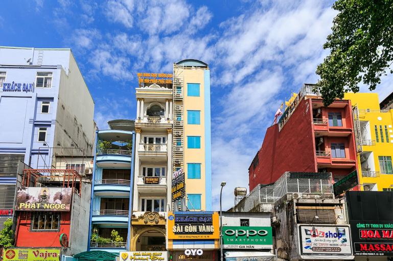 OYO 252 Sai Gon Vang, Quận 10