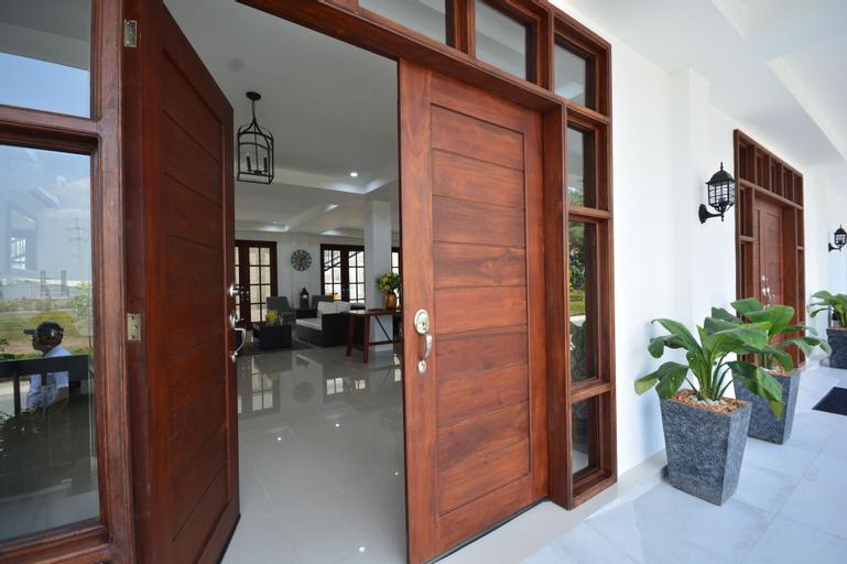 The Mansion, Mabalacat