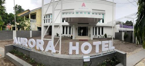 Aurora Hotel Siliwangi, Cirebon