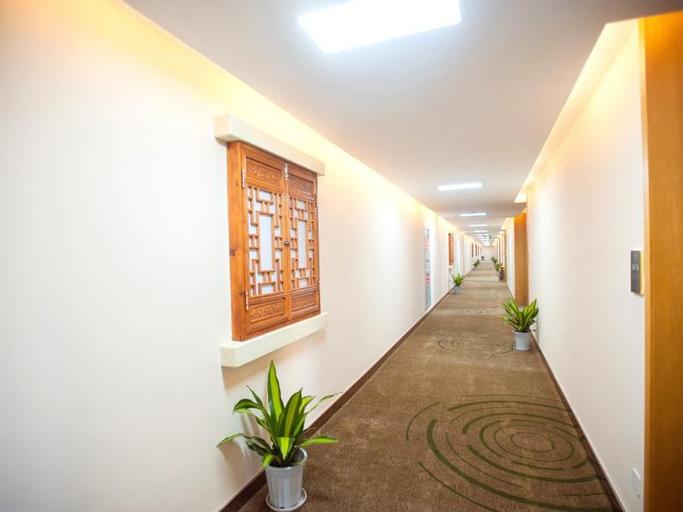GreenTree Alliance Huzhou Changxing Zhebei Business Square Hotel, Huzhou