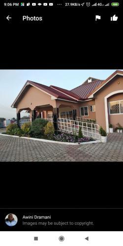 NOAHCITY RESORT, Bolgatanga