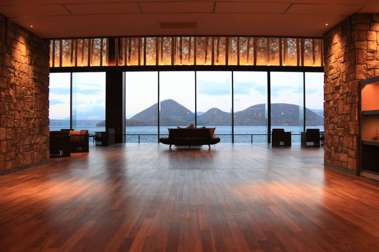 Toya Sun Palace Resort & Spa, Tōyako