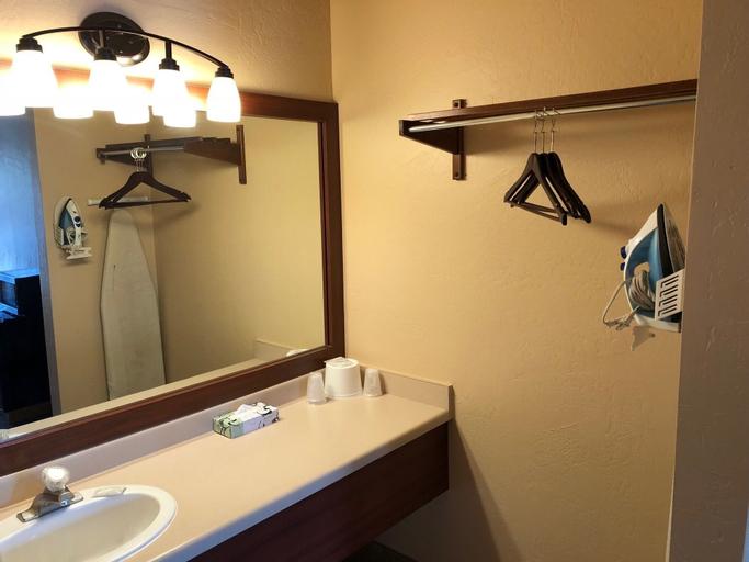 Claridge Inn, Washington