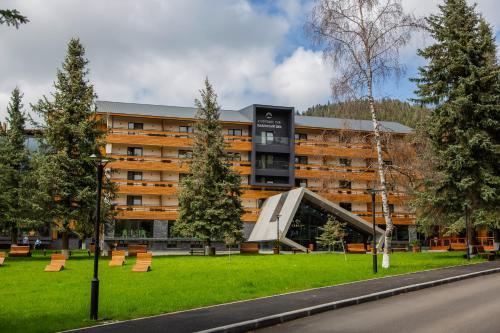 Bakuriani Inn, Borjomi