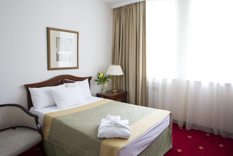 Atyrau Dastan Hotel, Atyrau