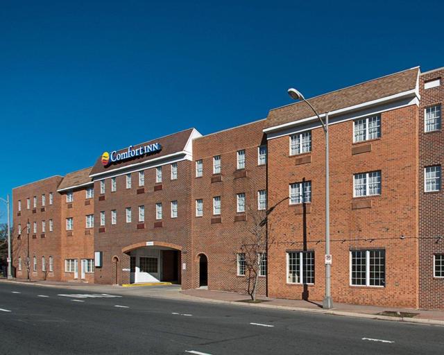 Comfort Inn Ballston, Arlington