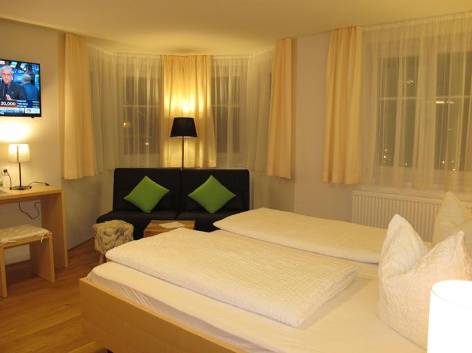 Gasthof Ochsen, Bregenz