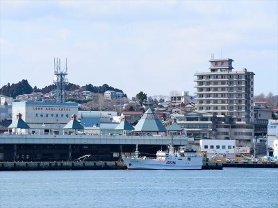 Sun Marine Hotel Kanyo Kesennuma, Kesennuma
