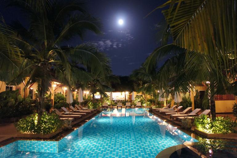 Le Piman Resort, Pulau Phuket
