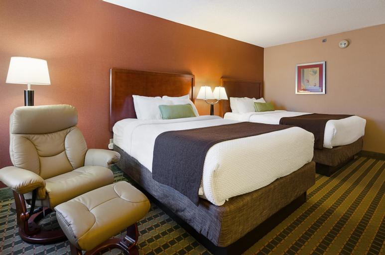Best Western Plus Inn at Valley View, Roanoke City