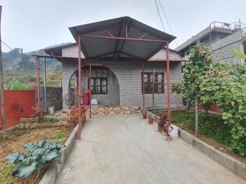 Sanshar Homestay, Gandaki